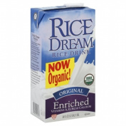 Imagine Foods 39280 Enriched Organic Rice Beverage
