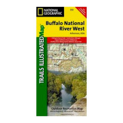 National Geographic 603055 232 Boots Buffalo National River West Arkansas