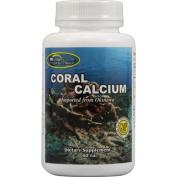 Tropical Oasis 0437616 Coral Calcium - 60 Capsules
