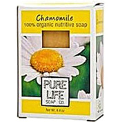 Pure Life Soap Co Chamomile Bar Soap, Chamomile 130ml
