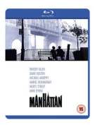 Manhattan [Region B] [Blu-ray]