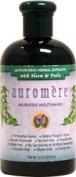 Auromere 0686444 Ayurvedic Mouthwash - 350ml