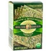Dr Kracker 01872 Dr Kracker Seedlander Bag In Box Crackers- 6x6 Oz