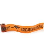 Beistle - 66150 - Kangaroo Crossing Poly Decorating Material- Pack of 12