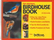 Bird Watcher s Digest Original Birdhouse Book
