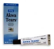 PHOENIX 006PHX01-1-8 Artificial Tears Ointment 5ml