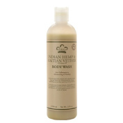 Nubian Heritage, Shea Butter, Infused With Coconut & Papaya, 120ml