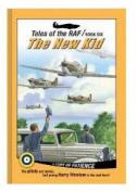 Rising Star Studios RAFLB006 The New Kid Hardcover Book