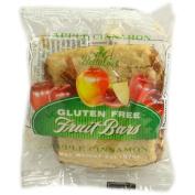 Betty Lous 001921 Betty Lous Apple Cinnamon Fruit Bars - 12-2 OZ