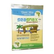Seasnax 04911 Seasnax Classic Olive 5 Sheets- 16x.54 Oz