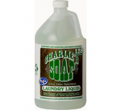 Charlies Soap 21401 3.8l Laundry Liquid Detergent - 128 Loads