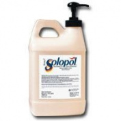 Stockhausen STK30384 Solopol Hand Cleaner - 1.9l Pump Top Bottle