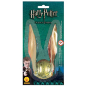 Rubie s Costume Co 33037 Harry Potter & The Half-Blood Prince Harry Potter Golden Snitch