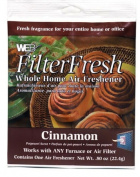 Web Products Inc Cinnamon Scent FilterFresh Whole Home Air Freshener WCIN