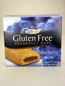 Glutino 37053 Blueberry Breakfast Bar