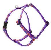 Lupine 51182 .5 in. Spring Fling 9 in. - 14 in. Roman Dog Harness