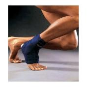 M-Brace 17-2XL Ankle Stabiliser - Blue - Size 2X-Large