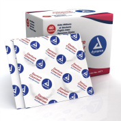Dynarex 4877 Denture Cleansing Tablets - Anti-Bacteria