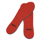Therion Magnetics IN372 Ener-Flex Magnetic Insoles - Mens 7-9.5