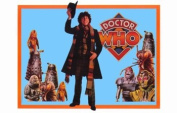 Liebermans MOV401292 Doctor Who - Poster 17x11