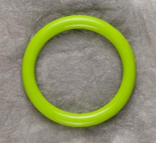 Teething Bling YGBAN Yellow Green Bangle