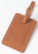 Clava 00-2288 Luggage Tag - Bridle Tan