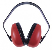 Radians DF0310HC Defender Earmuffs Hearing Protection