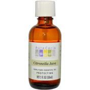 Aura Cacia Citronella Java Essential Oil 2 oz. bottle 191181