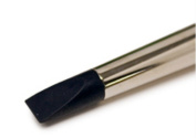 Colour Shaper 14416 Black Tip Flat Chisel Brush No.16