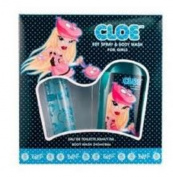 MGA 12983180 GIRLS BRATZ CLOE 50ml ET SP -8OZ BW