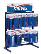 Alvin KN100D Knife Assortment #1 Display