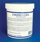 Animal Legends Dmso Gel Jar 16 Ounce - 09116/903B
