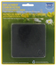 Track Trading ECO2500 3 Count Replacement Carbon Filters