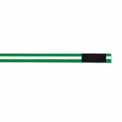 Revgear 009001 GRWH A1 Brazilian Jiu Jitsu Belt - A1 - Green White