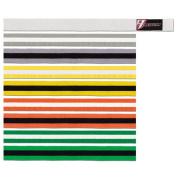 Revgear 009001 GYWH M2 Brazilian Jiu Jitsu Belt - M2- Grey White