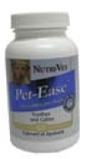 Nutri-Vet 002248-3 Pet Ease Chewable