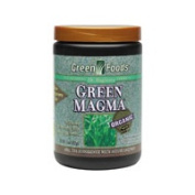 Green Foods Green Magma USA Barley Grass Juice Powder 330ml economy size 218538
