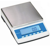 Brecknell Scales 816965004911 3000 x 0.05 g Precision Lab Balances