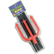 Rubie s Costume Co 31437 4 Pc. Plastic Pitchfork