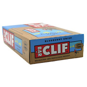 Clif 22539 Organic Blueberry Crisp Clif Bar