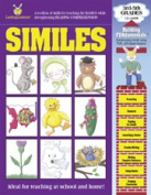 Building Fundamentals Activity Book Similes