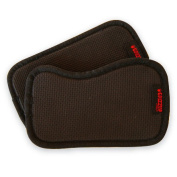 Grizzly Fitness Weight Lifting Grab Pads