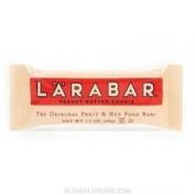 Larabar 63934 Peanut Butter Cookie Nutritional Bar