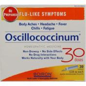 Boiron 1017847 Oscillococcinum - 30 Doses
