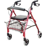 Brecknell Scales 816965005116 Wheel Rollator
