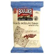 Boulder Canyon 62056 Natural Salt Rice & Bean Chip Gluten Free