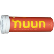Nuun Hydration 0306084 Electrolyte-Enhanced Drink Tabs Citrus Fruit 12 Tablet