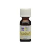 Aura Cacia Precious Essentials Sandalwood Jojoba Oil 15 ml