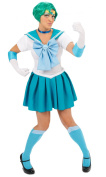 Sailor Moon Mercury Teen Costume