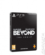 Beyond: Two Souls: [Special Edition]